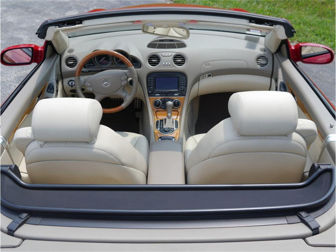 Large Picture of 2006 SL500 - $26,900.00 - LEGR