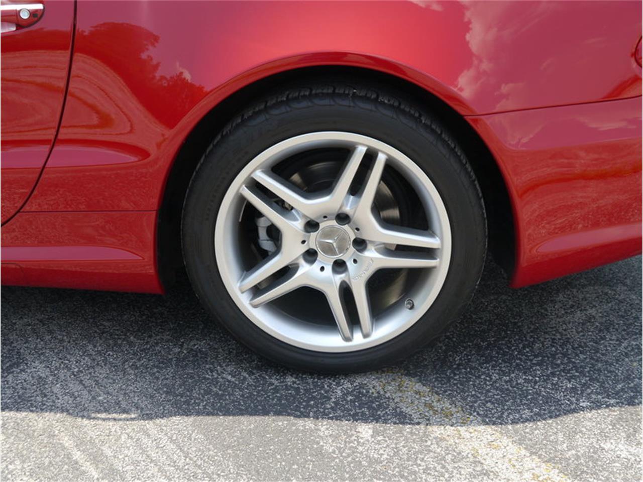 Large Picture of '06 Mercedes-Benz SL500 - $26,900.00 - LEGR