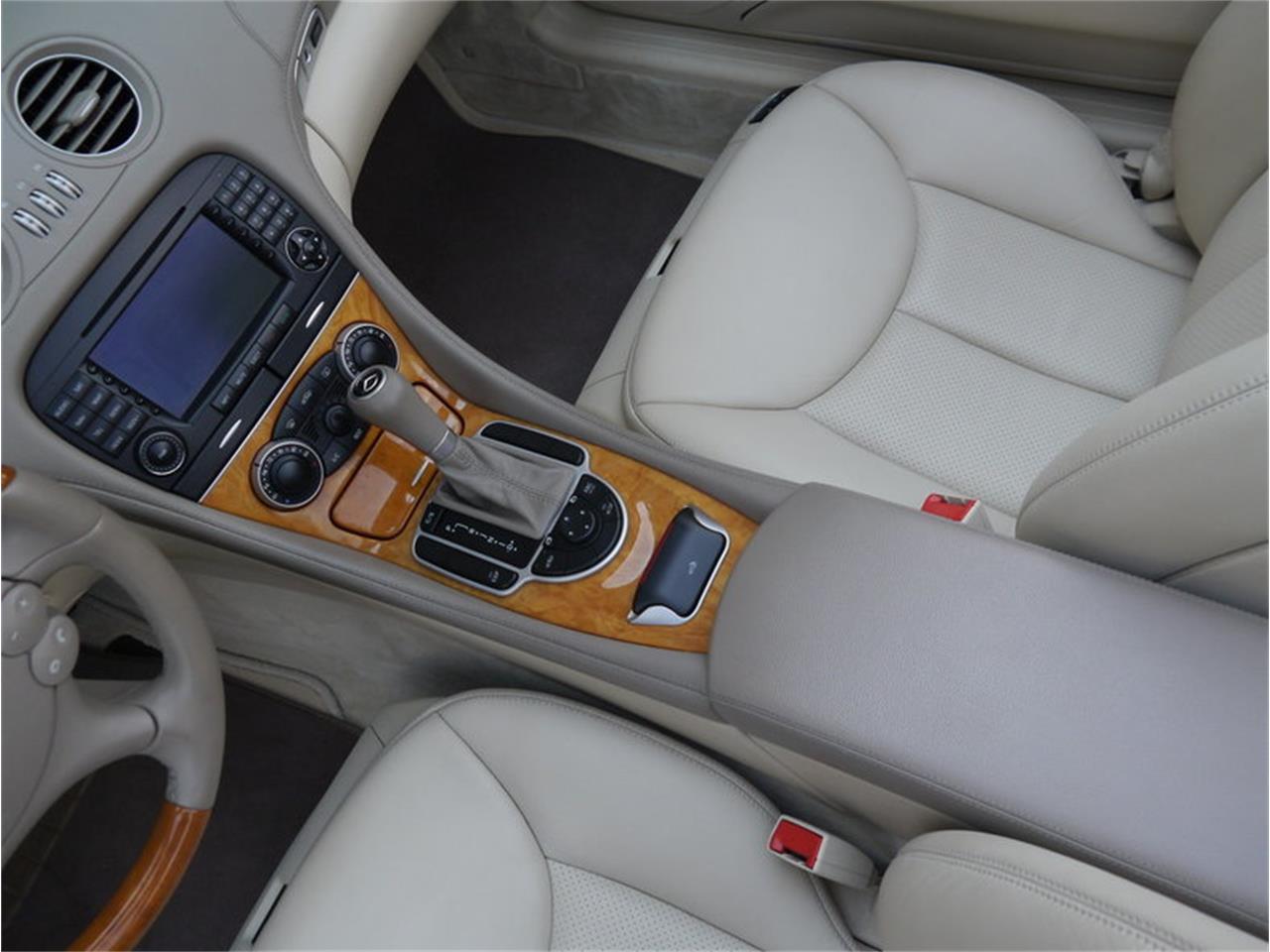 Large Picture of '06 Mercedes-Benz SL500 - LEGR