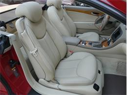 Picture of 2006 SL500 located in Alsip Illinois - LEGR