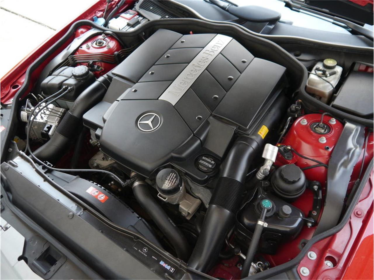 Large Picture of '06 SL500 - $26,900.00 Offered by Midwest Car Exchange - LEGR