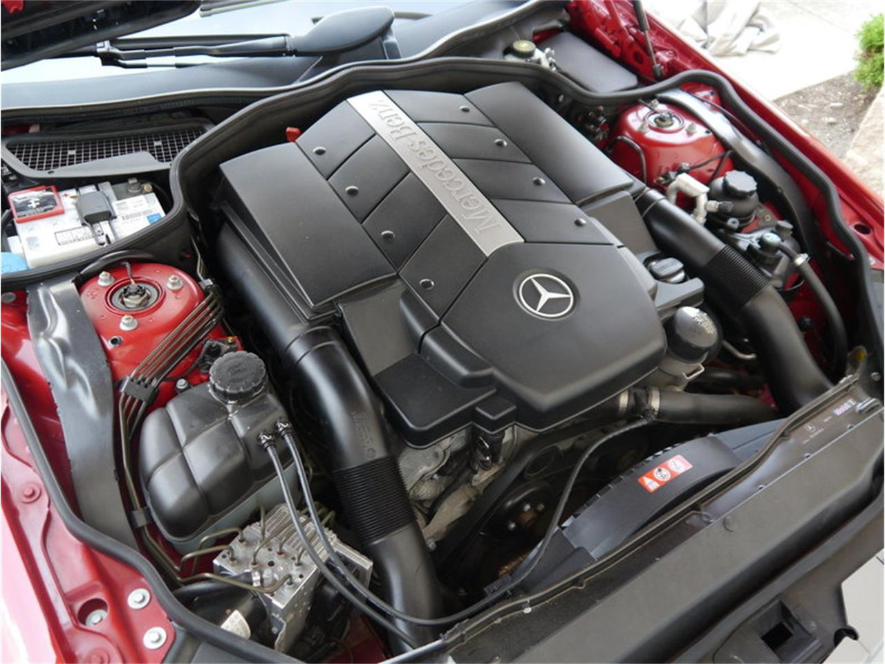 Large Picture of 2006 Mercedes-Benz SL500 - $26,900.00 Offered by Midwest Car Exchange - LEGR