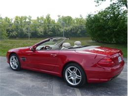 Picture of 2006 Mercedes-Benz SL500 located in Alsip Illinois - $26,900.00 - LEGR