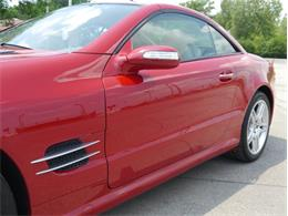 Picture of '06 Mercedes-Benz SL500 located in Alsip Illinois Offered by Midwest Car Exchange - LEGR