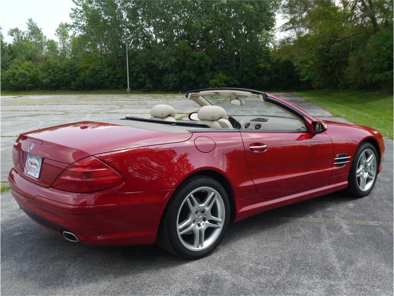 Large Picture of '06 SL500 - $26,900.00 - LEGR