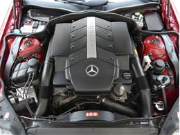 Picture of '06 SL500 located in Alsip Illinois Offered by Midwest Car Exchange - LEGR