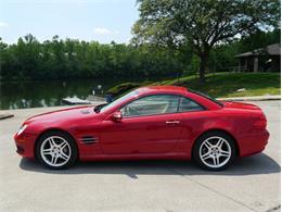 Picture of '06 Mercedes-Benz SL500 located in Alsip Illinois - $26,900.00 - LEGR