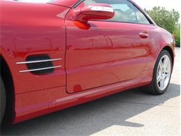 Picture of '06 Mercedes-Benz SL500 Offered by Midwest Car Exchange - LEGR