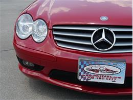 Picture of 2006 Mercedes-Benz SL500 located in Illinois - LEGR