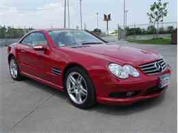 Picture of '06 SL500 - LEGR