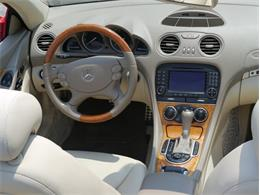 Picture of '06 Mercedes-Benz SL500 located in Illinois - $26,900.00 Offered by Midwest Car Exchange - LEGR