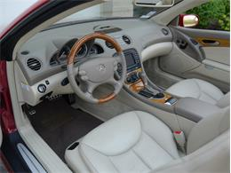 Picture of 2006 Mercedes-Benz SL500 - $26,900.00 Offered by Midwest Car Exchange - LEGR