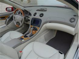 Picture of '06 Mercedes-Benz SL500 located in Illinois - $26,900.00 - LEGR