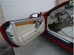 Picture of '06 SL500 located in Alsip Illinois - LEGR