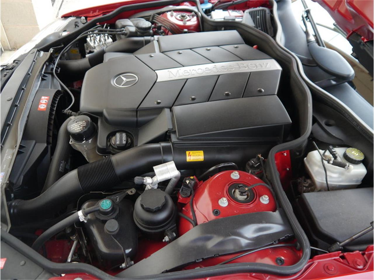 Large Picture of 2006 SL500 located in Alsip Illinois - LEGR