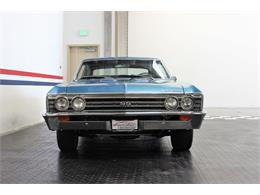 Picture of '67 Chevelle SS - LEGW