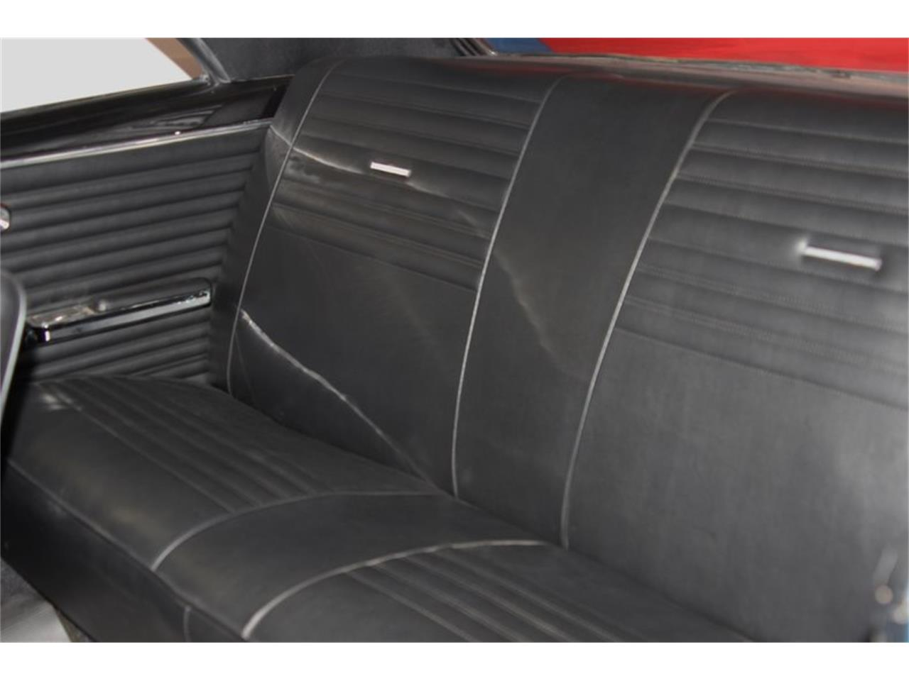 Large Picture of '67 Chevelle SS - LEGW
