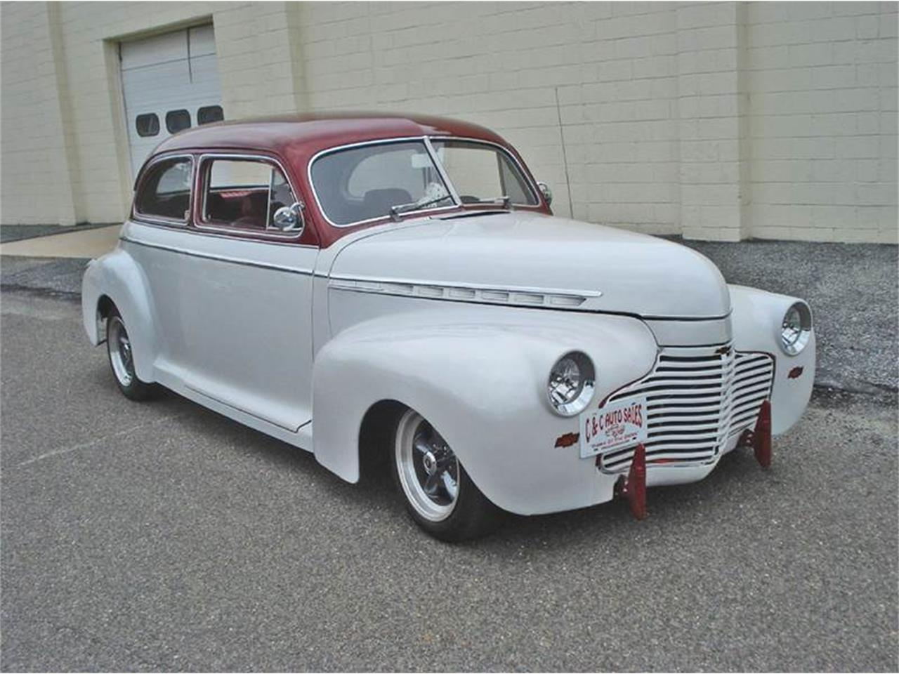 Large Picture of Classic 1941 Hot Rod - $14,900.00 - LEGY