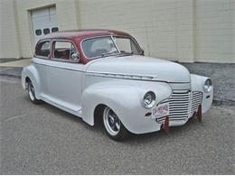 Picture of Classic '41 Chevrolet Hot Rod located in New Jersey - $14,900.00 Offered by C & C Auto Sales - LEGY
