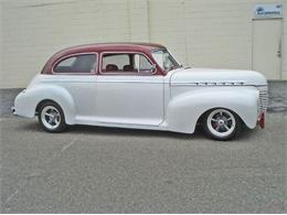 Picture of Classic 1941 Chevrolet Hot Rod Offered by C & C Auto Sales - LEGY