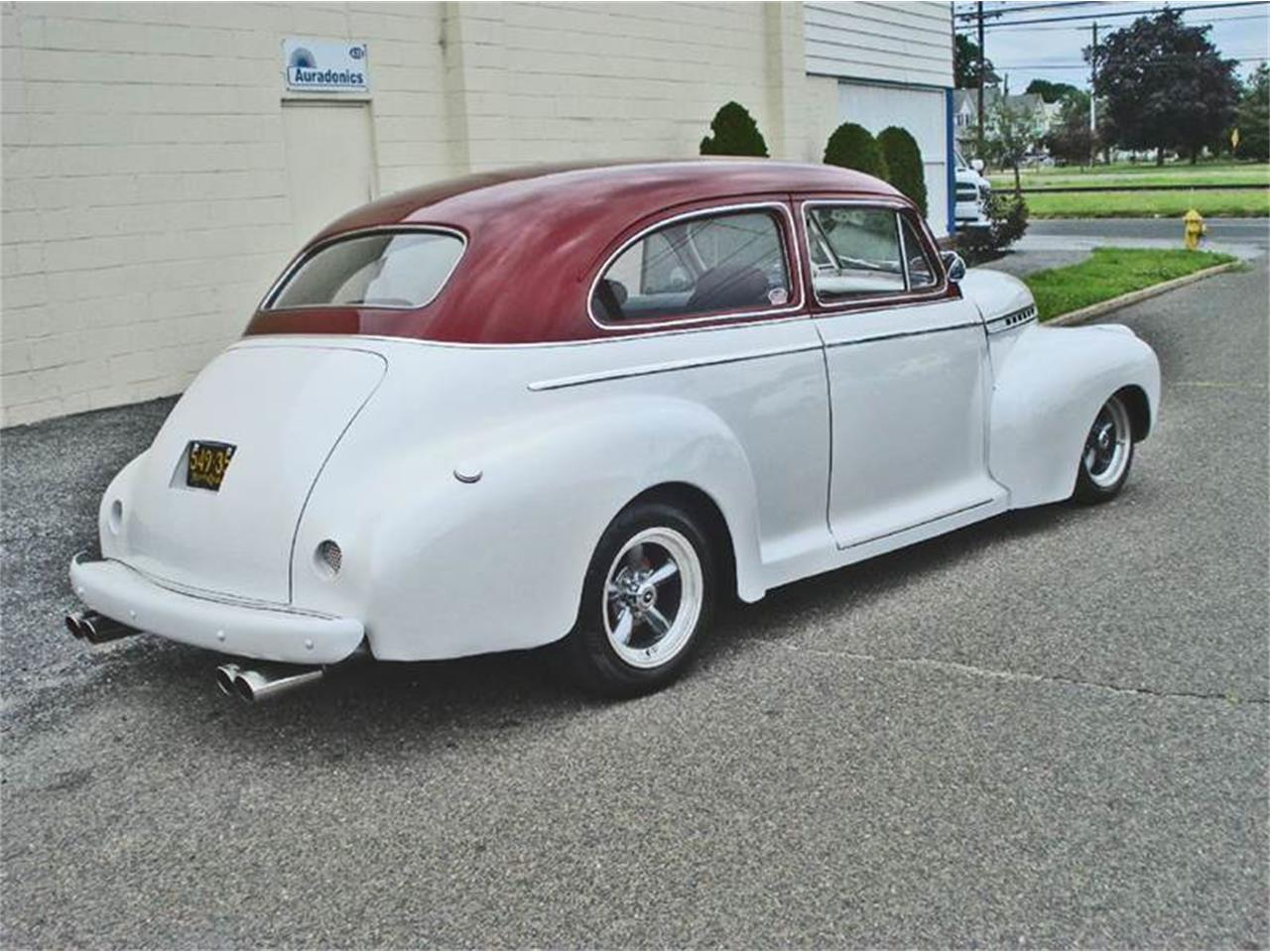 Large Picture of Classic '41 Hot Rod located in Riverside New Jersey - $14,900.00 - LEGY