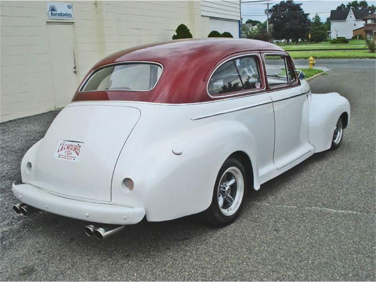 Large Picture of Classic 1941 Chevrolet Hot Rod Offered by C & C Auto Sales - LEGY
