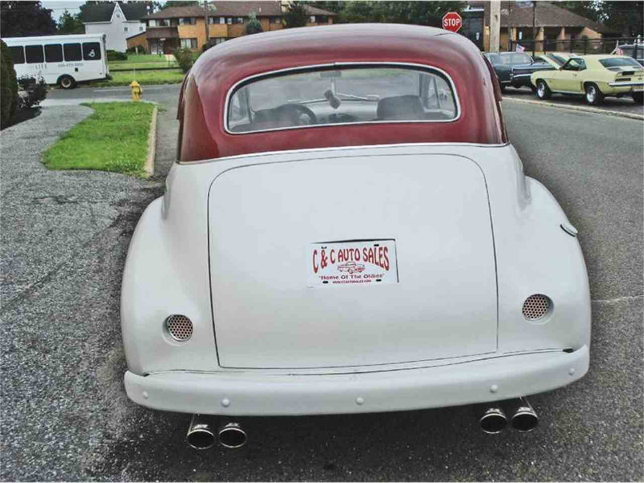 Large Picture of '41 Hot Rod - LEGY