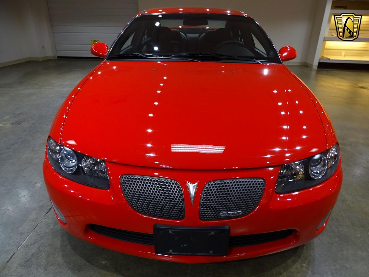 Large Picture of '04 GTO - LEH1