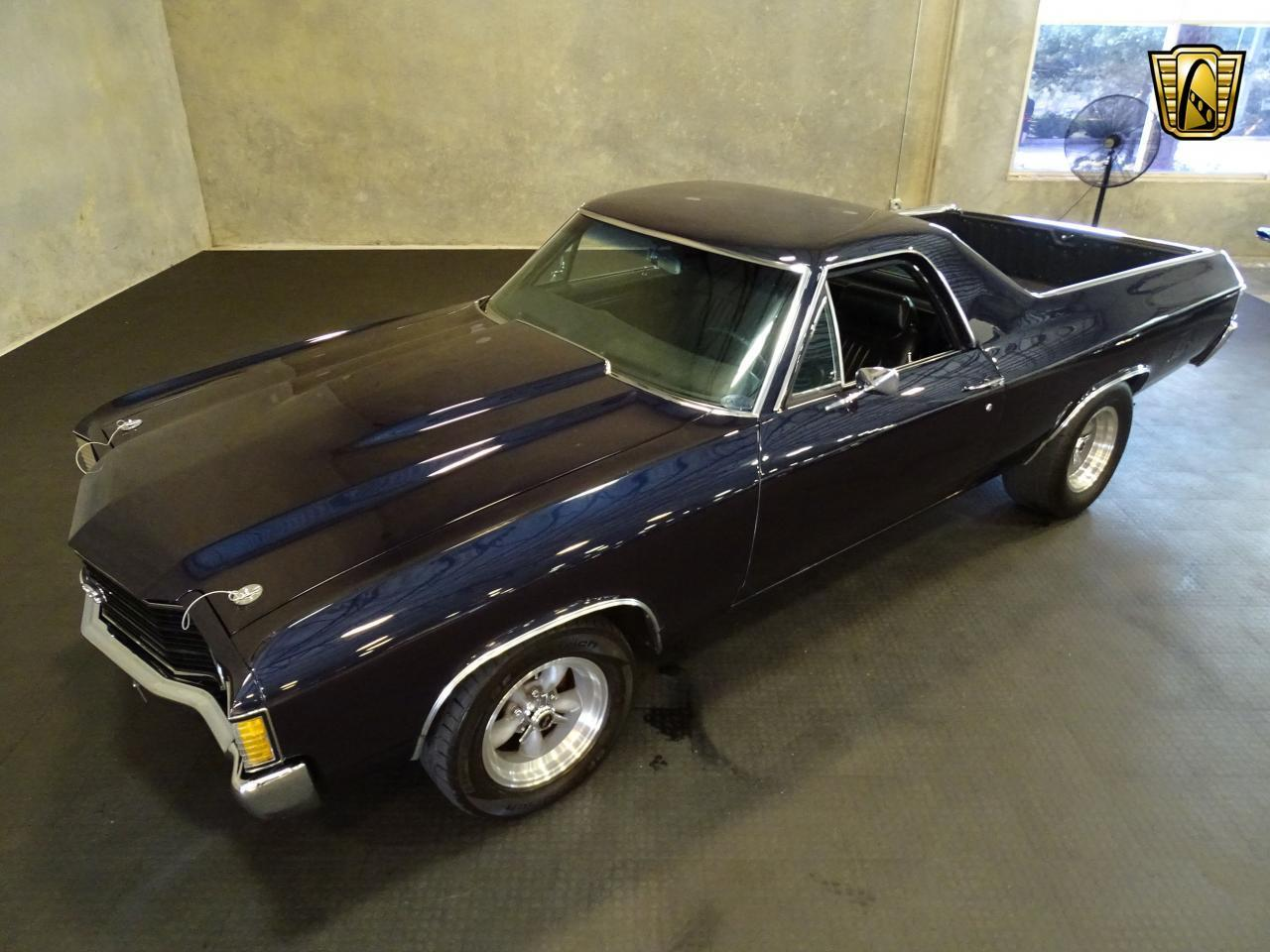 Large Picture of '72 El Camino - LEH2