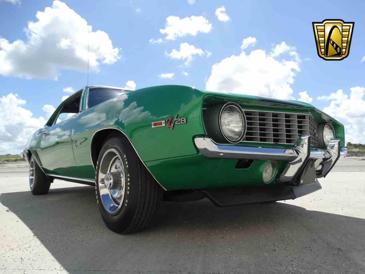 Large Picture of '69 Camaro - LEH6