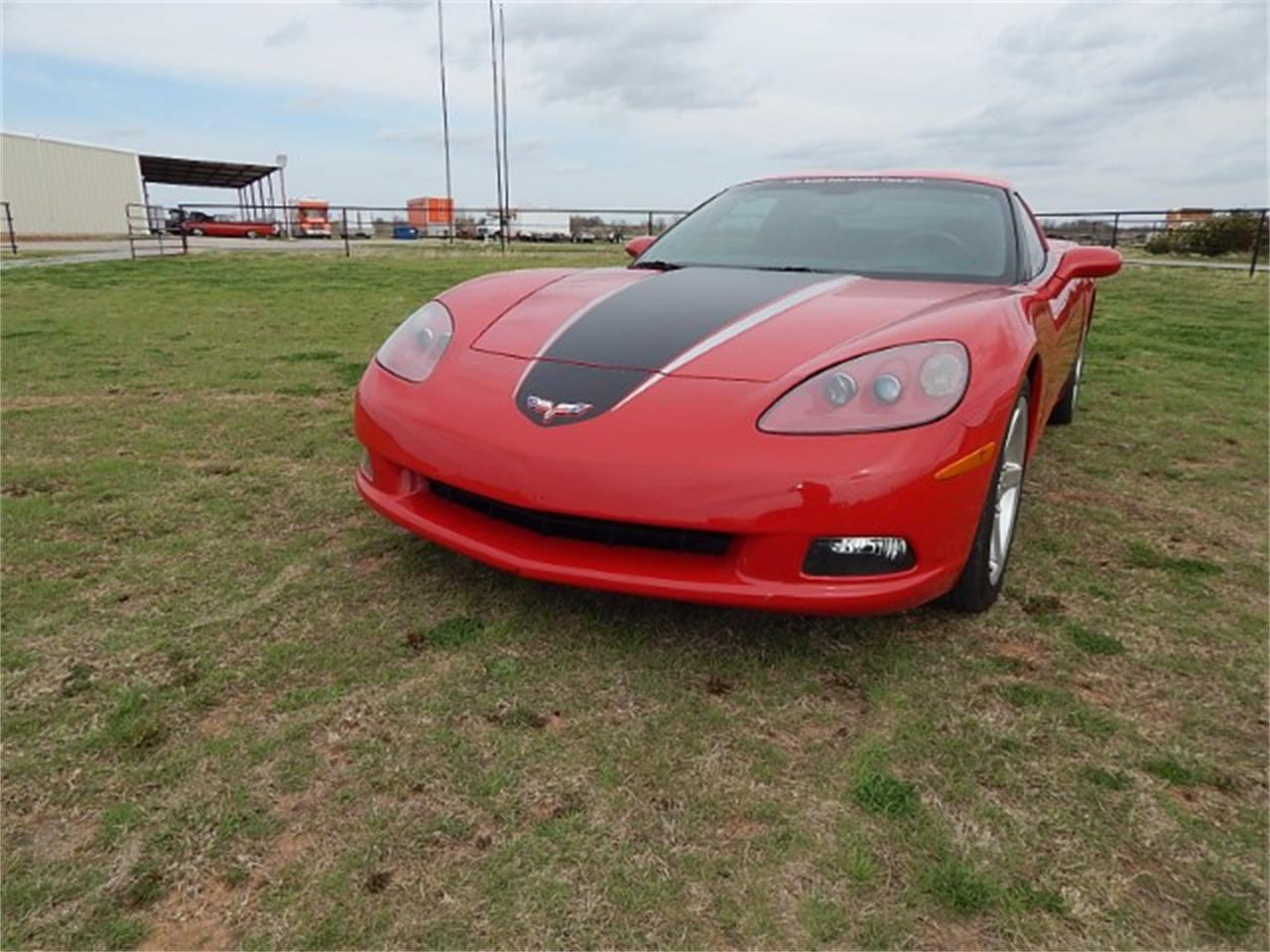 Large Picture of '05 Corvette - L8JQ
