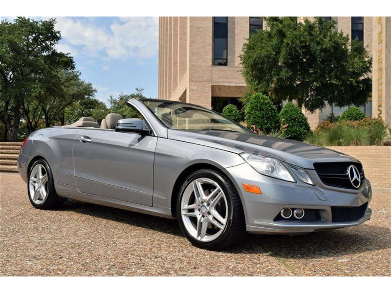 Large Picture of 2011 E-Class located in Texas - $23,900.00 Offered by ABC Dealer TEST - LEHJ