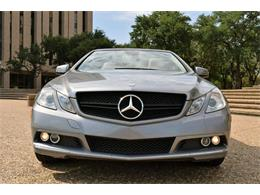 Picture of '11 Mercedes-Benz E-Class located in Fort Worth Texas - $23,900.00 Offered by ABC Dealer TEST - LEHJ