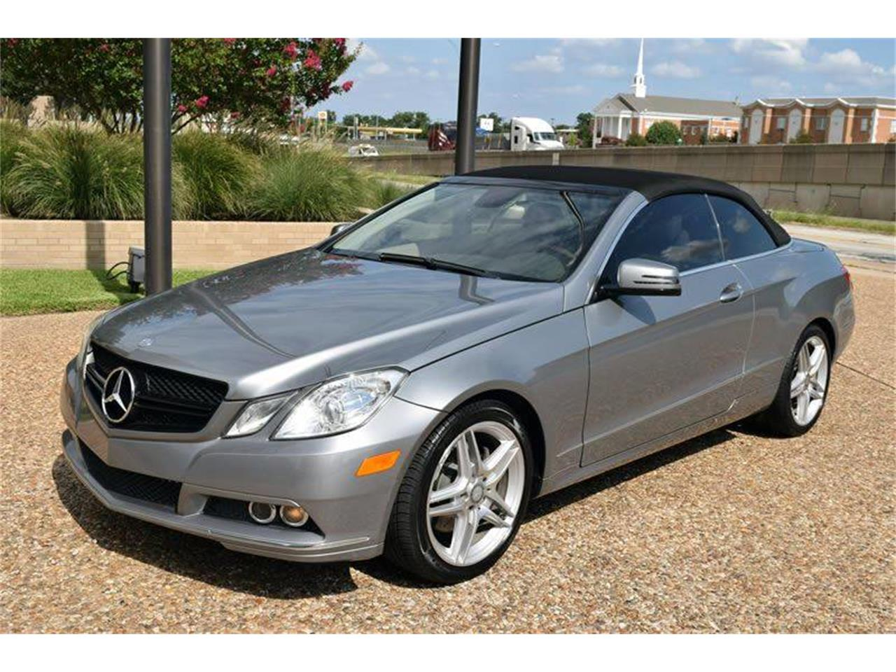 Large Picture of '11 Mercedes-Benz E-Class located in Texas Offered by ABC Dealer TEST - LEHJ