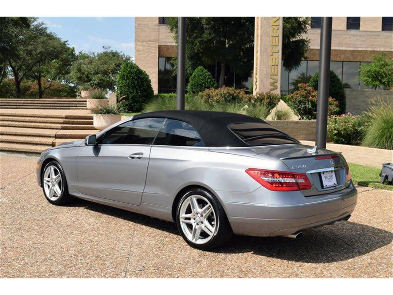 Large Picture of 2011 E-Class Offered by ABC Dealer TEST - LEHJ