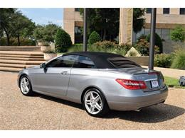Picture of '11 Mercedes-Benz E-Class located in Texas - $23,900.00 Offered by ABC Dealer TEST - LEHJ