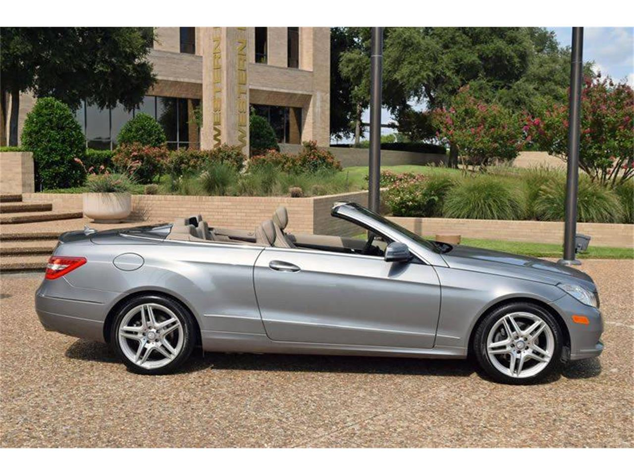 Large Picture of 2011 E-Class located in Fort Worth Texas - $23,900.00 - LEHJ