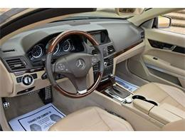 Picture of '11 E-Class located in Fort Worth Texas - LEHJ