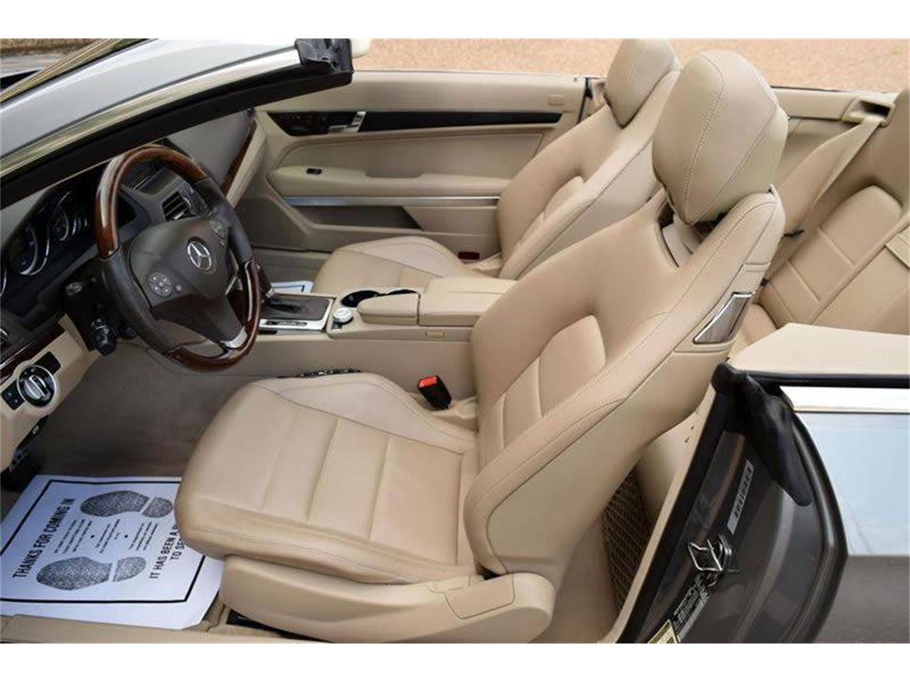 Large Picture of '11 Mercedes-Benz E-Class located in Texas - $23,900.00 Offered by ABC Dealer TEST - LEHJ