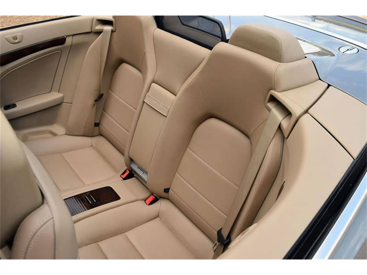 Large Picture of '11 Mercedes-Benz E-Class Offered by ABC Dealer TEST - LEHJ