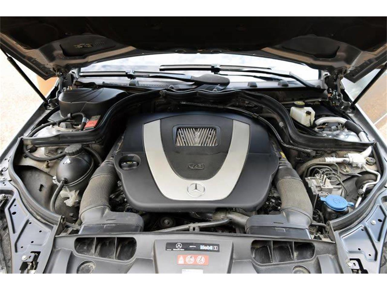 Large Picture of '11 Mercedes-Benz E-Class - $23,900.00 - LEHJ