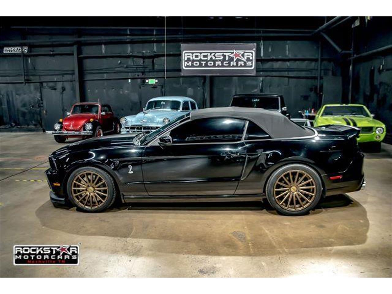 Large Picture of '14 GT500 - LEHV