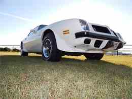 Picture of 1975 Firebird Trans Am - $31,900.00 Offered by Lone Star Muscle Cars - L8JT