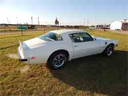 Picture of 1975 Pontiac Firebird Trans Am - $31,900.00 Offered by Lone Star Muscle Cars - L8JT