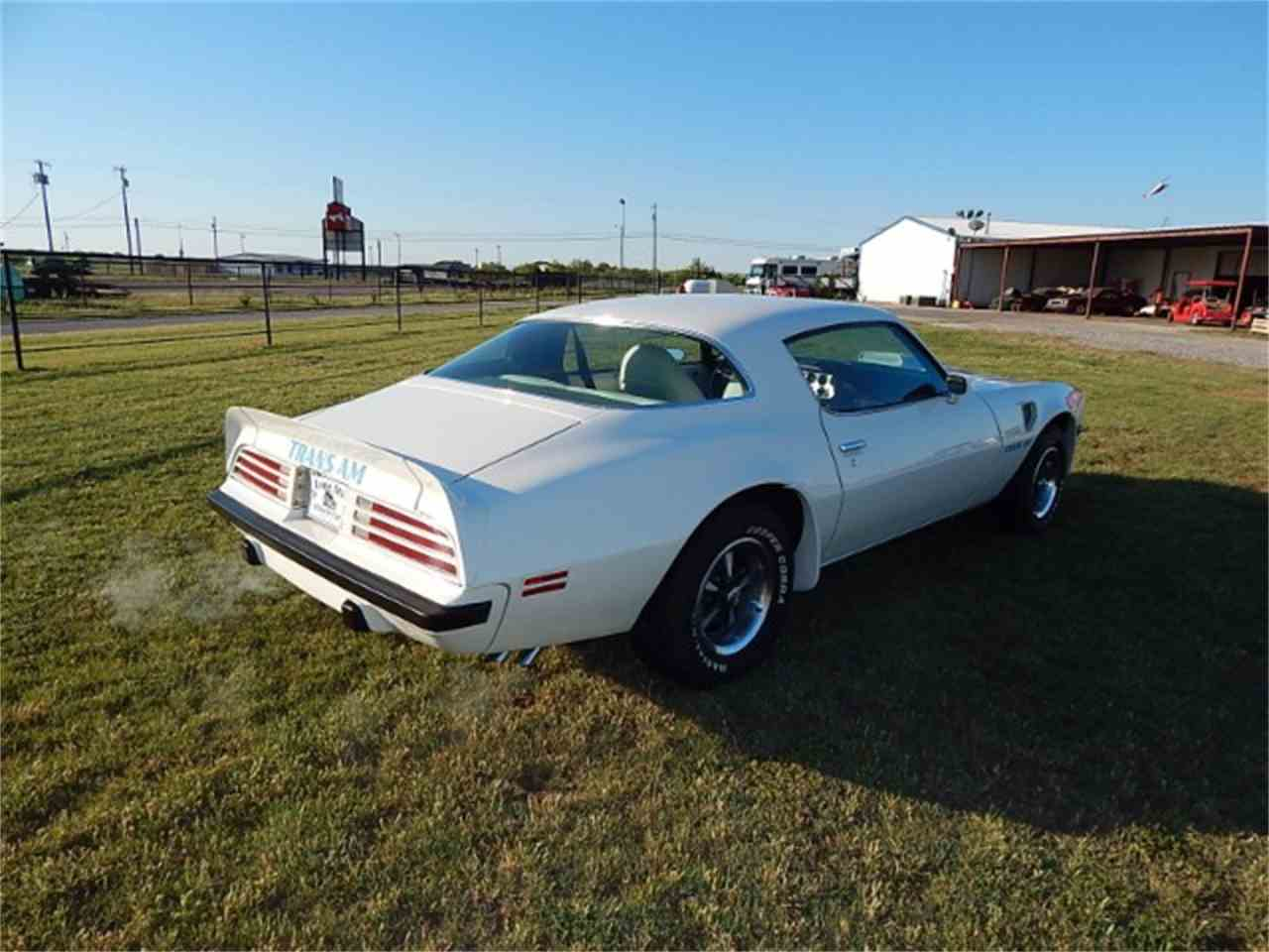 Large Picture of 1975 Firebird Trans Am - $31,900.00 - L8JT