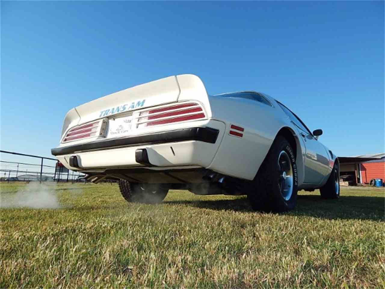 Large Picture of '75 Pontiac Firebird Trans Am located in Wichita Falls Texas - $31,900.00 - L8JT