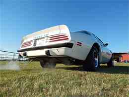 Picture of '75 Firebird Trans Am located in Texas Offered by Lone Star Muscle Cars - L8JT