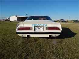 Picture of 1975 Pontiac Firebird Trans Am located in Wichita Falls Texas Offered by Lone Star Muscle Cars - L8JT