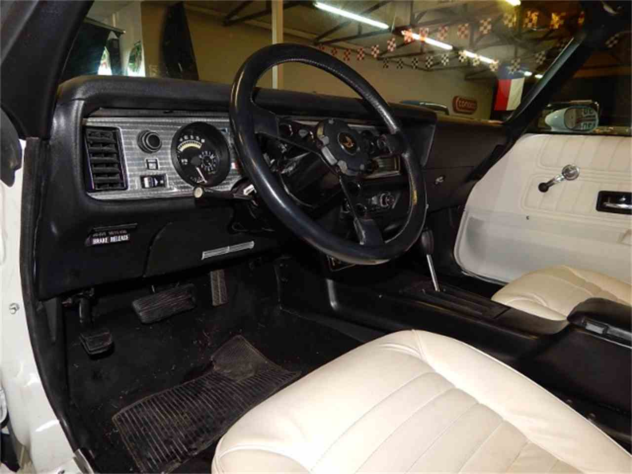 Large Picture of '75 Firebird Trans Am located in Texas - $31,900.00 - L8JT