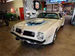 Picture of 1975 Firebird Trans Am Offered by Lone Star Muscle Cars - L8JT